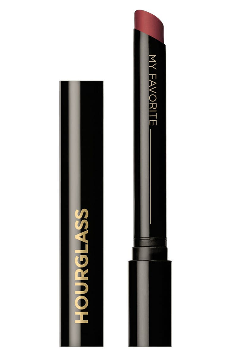 HOURGLASS Confession Ultra Slim High Intensity Refillable Lipstick Refill, Main, color, MY FAVORITE - NEUTRAL PINK