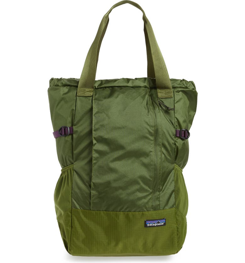 PATAGONIA Lightweight Travel Tote Pack, Main, color, 305