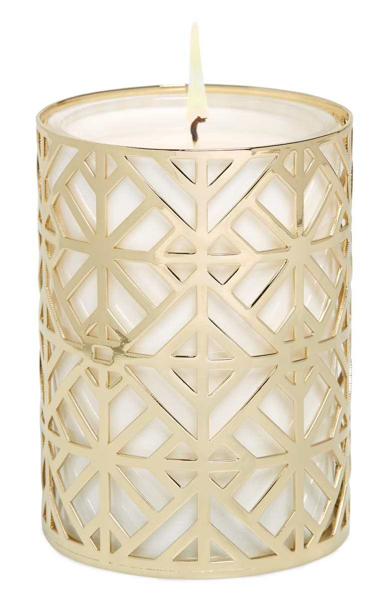 TORY BURCH Cedarwood Candle, Main, color, 710
