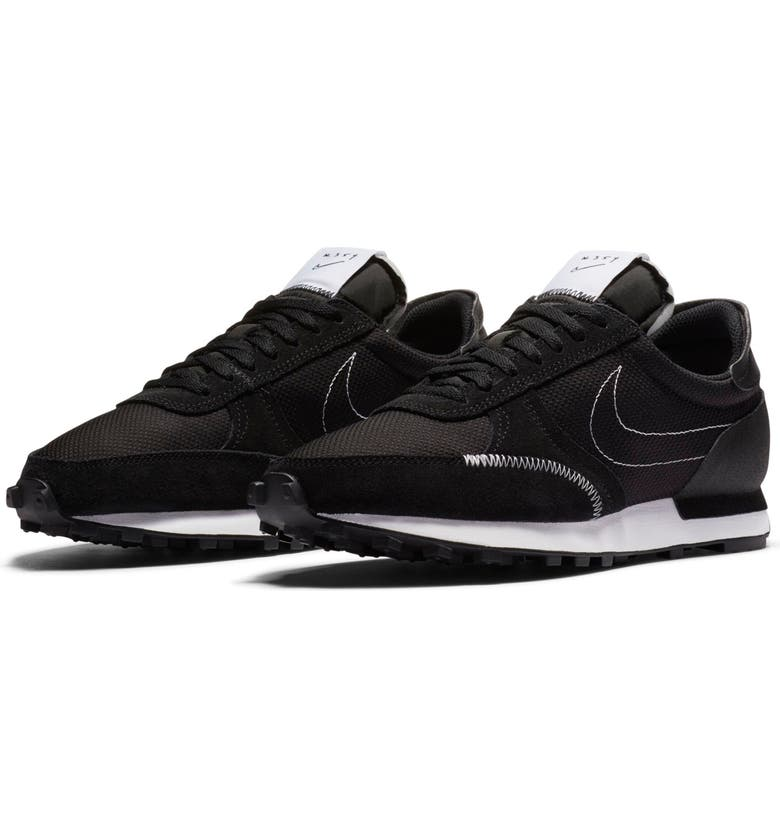NIKE DBreak-Type Sneaker, Main, color, BLACK/ WHITE
