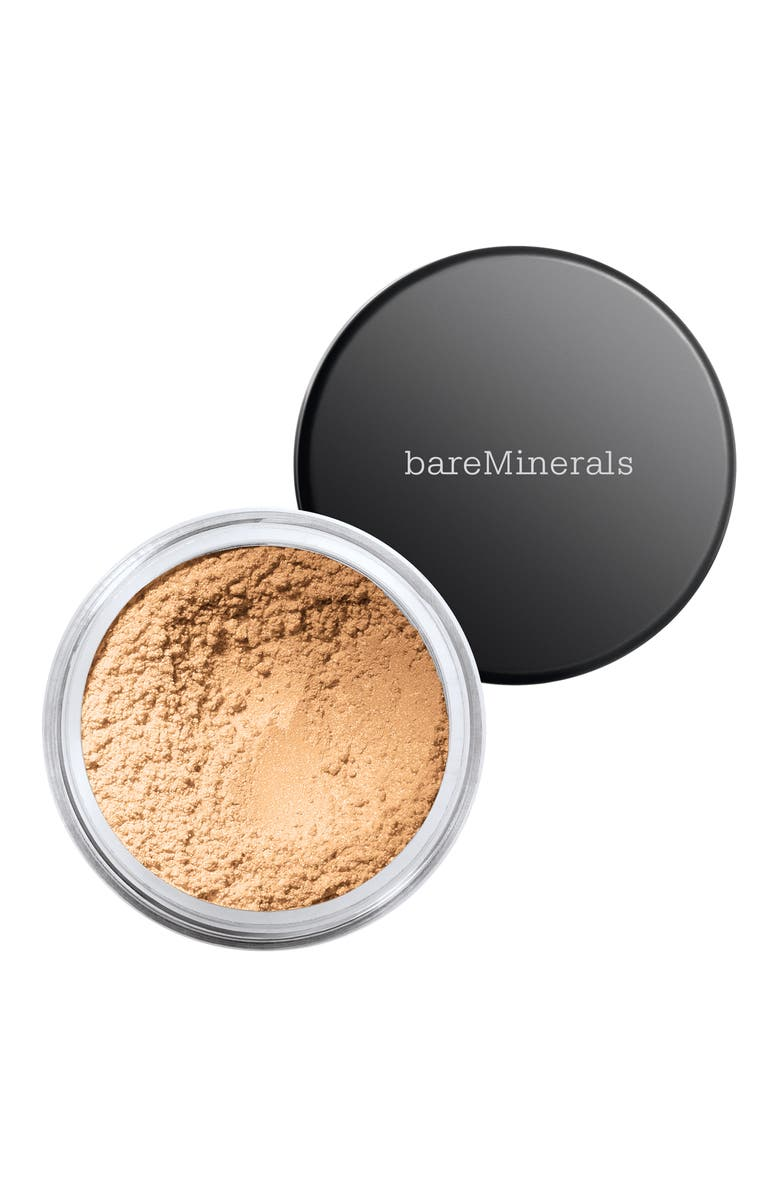 BAREMINERALS<SUP>®</SUP> Loose Mineral Eyecolor, Main, color, TRUE GOLD (G)