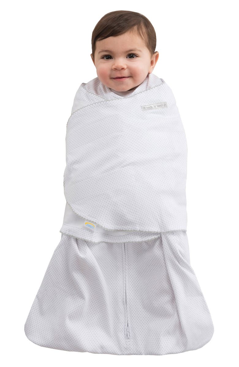 HALO<SUP>®</SUP> Wearable Swaddle Blanket, Main, color, 040