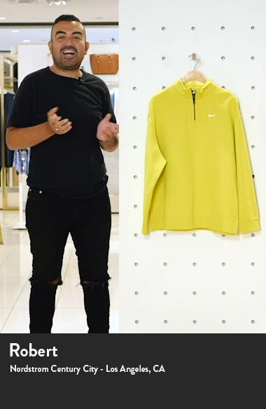 Sportswear Quarter Zip Pullover, sales video thumbnail