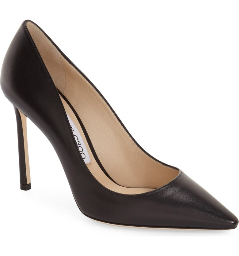 JIMMY CHOO Romy Pump, Main, color, 003