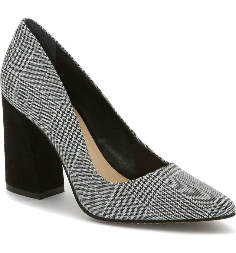 VINCE CAMUTO Talise Pointy Toe Pump, Main, color, 006