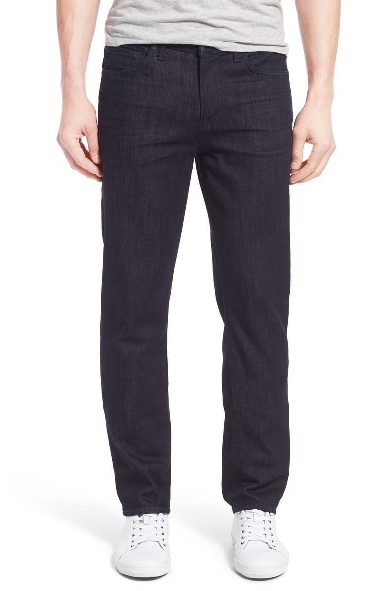 7 FOR ALL MANKIND<SUP>®</SUP> 'Slimmy - Luxe Performance' Slim Fit Jeans, Main, color, 400