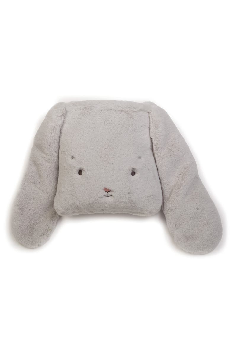BUNNIES BY THE BAY Tuck-Me-In Blanket, Main, color, 050