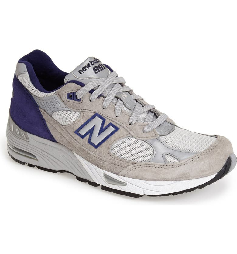 New Balance 991 Sneaker Men Nordstrom