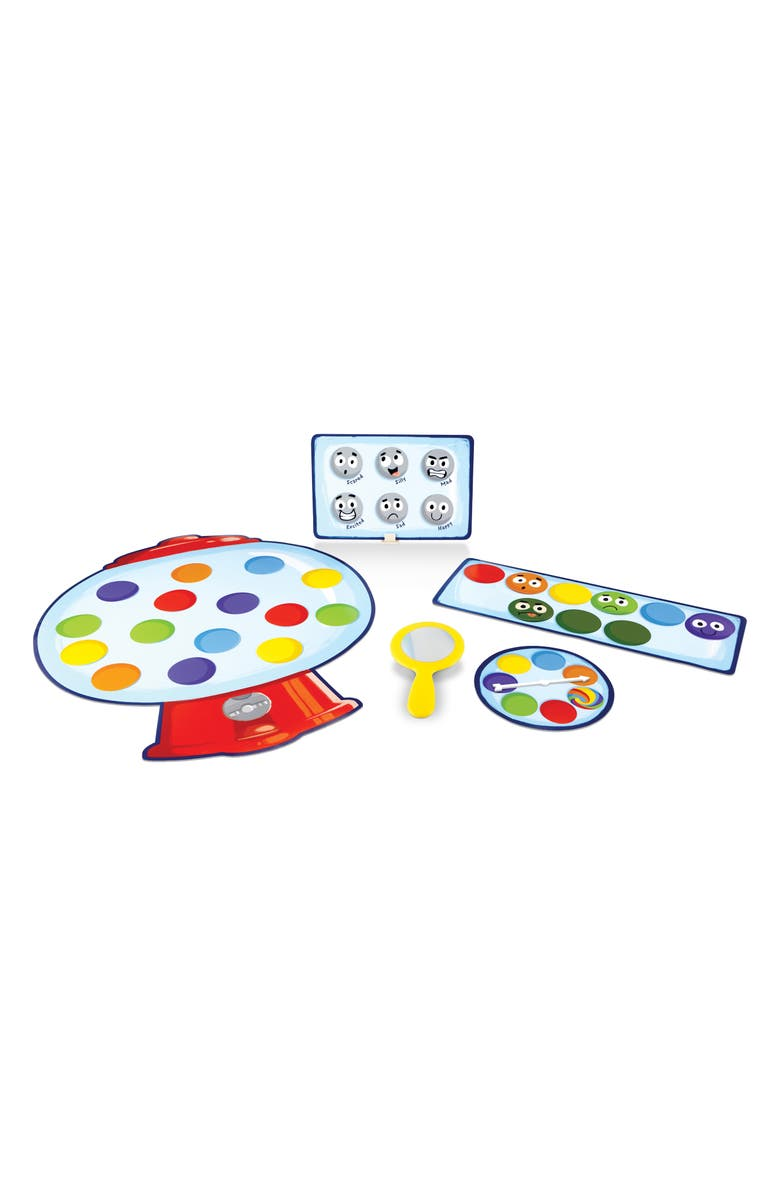 PEACEABLE KINGDOM Guess It, Get It Gumballs Game, Main, color, 960