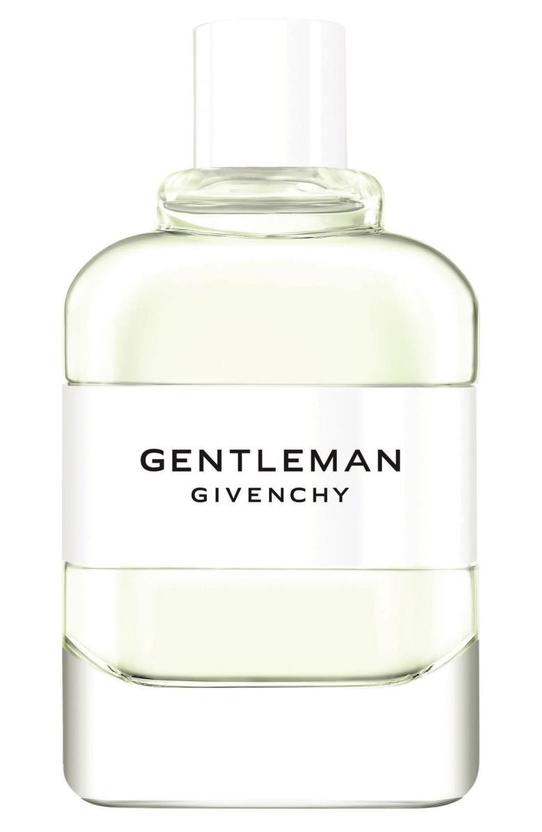GIVENCHY Gentleman Cologne, Main, color, NO COLOR