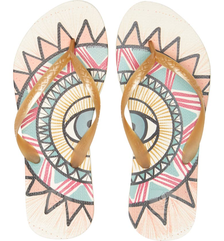 REEF Escape Flip Flop, Main, color, 250