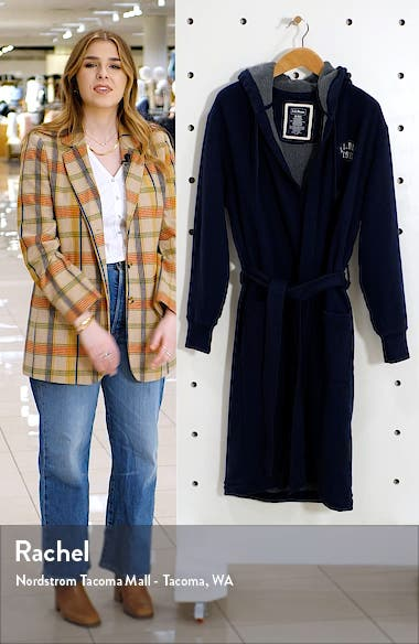 Rugby Robe, sales video thumbnail