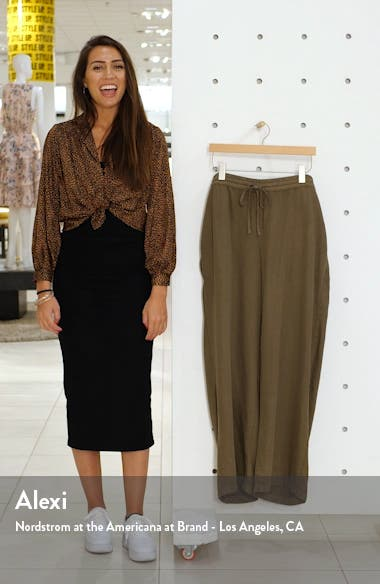 Palazzo Pants, sales video thumbnail