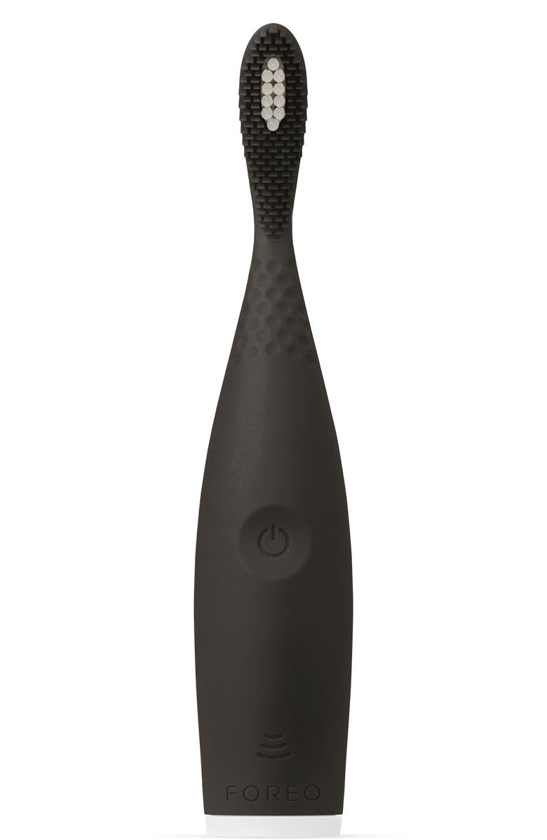FOREO ISSA Play Sonic Toothbrush, Main, color, COOL BLACK