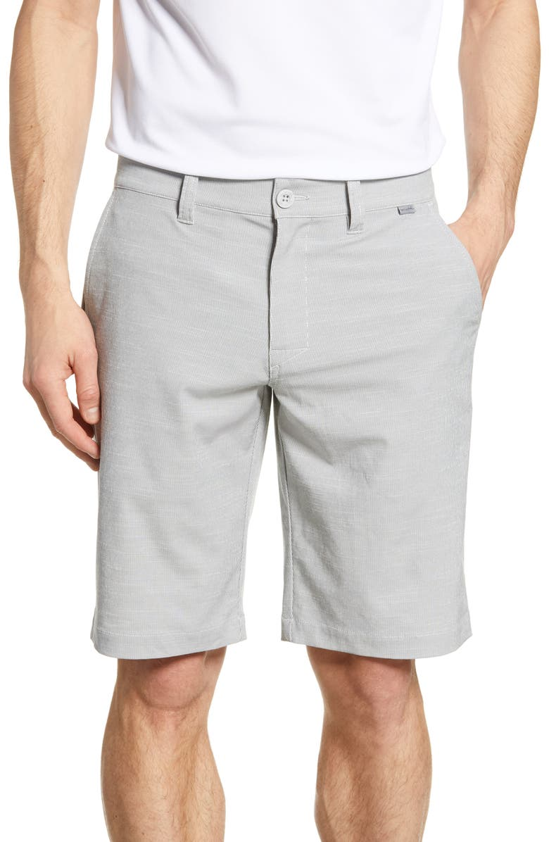 TRAVISMATHEW All In Performance Shorts, Main, color, 022