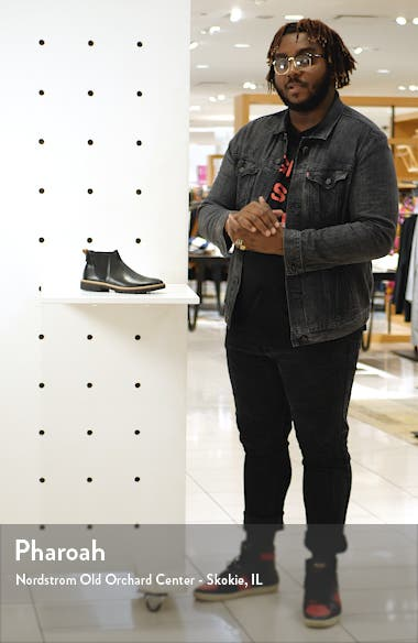 Incise Tailored Chelsea Boot, sales video thumbnail
