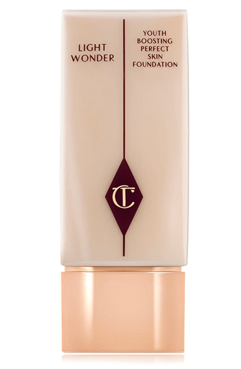 CHARLOTTE TILBURY Light Wonder Foundation, Main, color, 2 FAIR