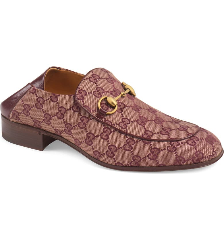GUCCI Mister Bit Loafer, Main, color, 241