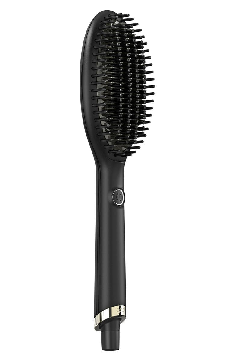GHD Glide Professional Hot Brush, Main, color, NO COLOR