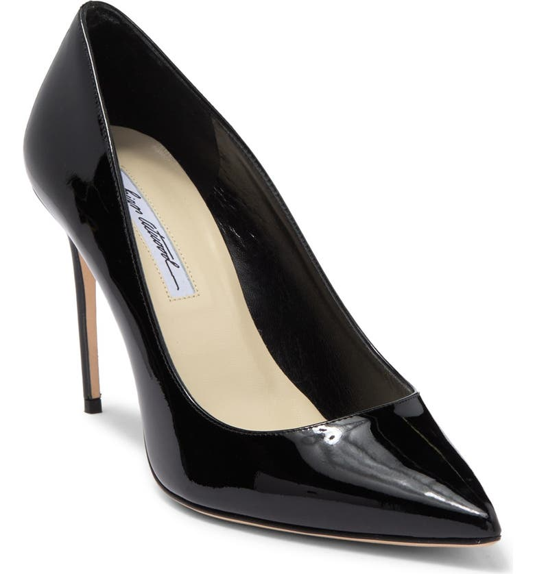 BRIAN ATWOOD Valerie Pointy Toe Pump, Main, color, 004