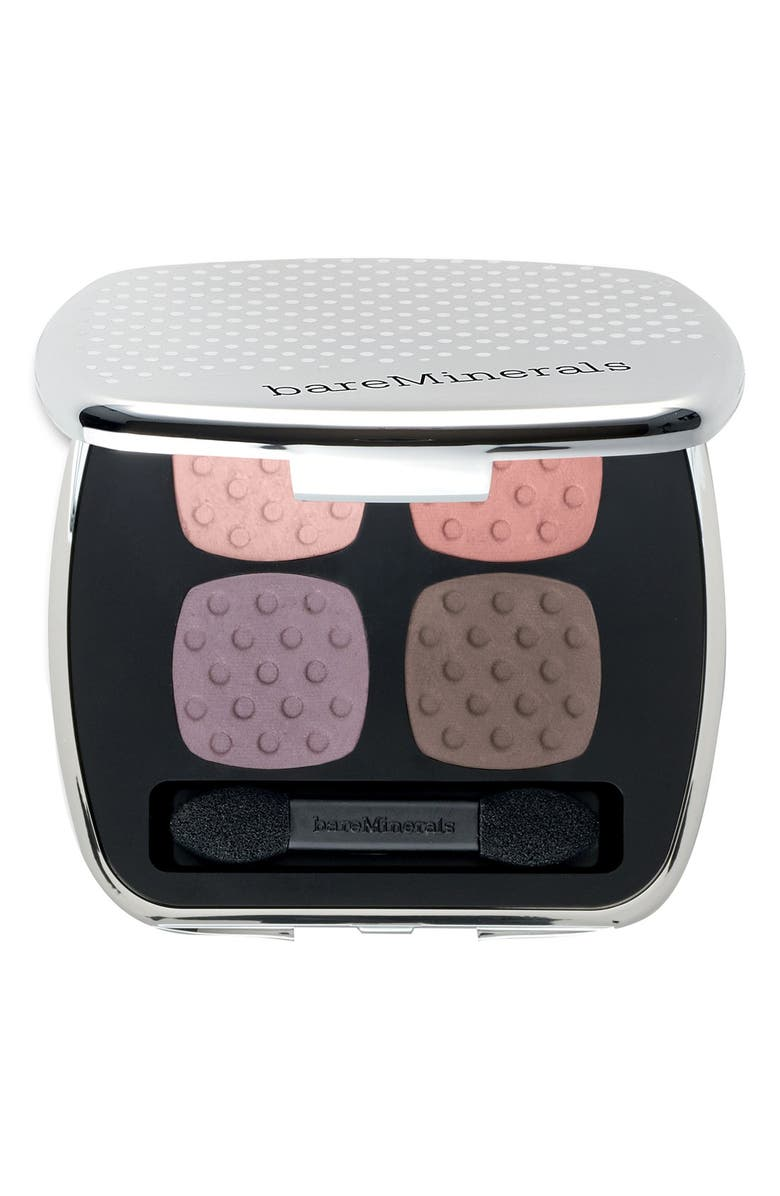 Bareminerals Ready 4 0 The Modern Icon Eyeshadow Palette Limited Edition Nordstrom