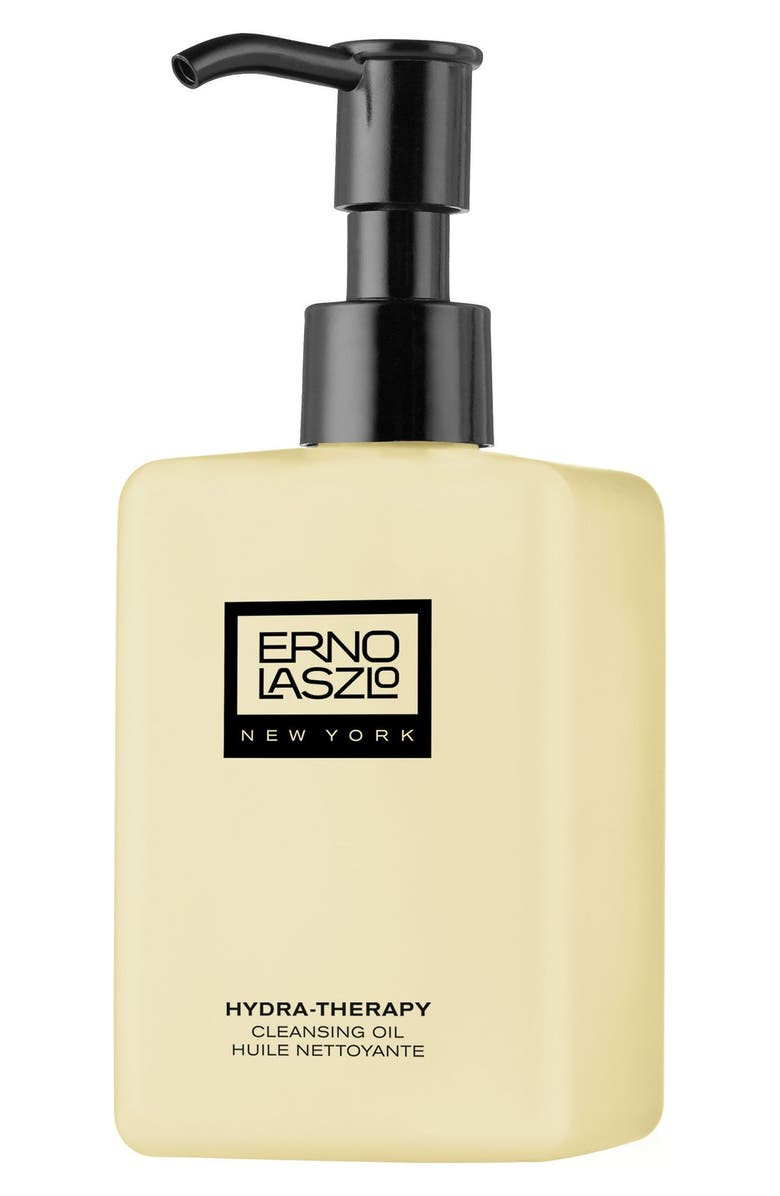 ERNO LASZLO Erno Lazslo Hydra-Therapy Cleansing Oil, Main, color, No Color