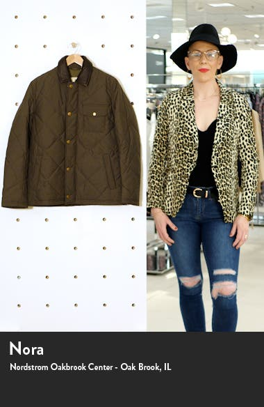 Evenwood Quilted Jacket, sales video thumbnail