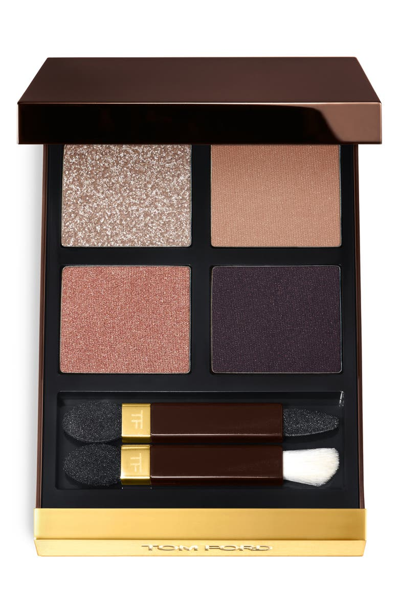 TOM FORD Eye Color Quad Eyeshadow Palette, Main, color, DISCO DUST