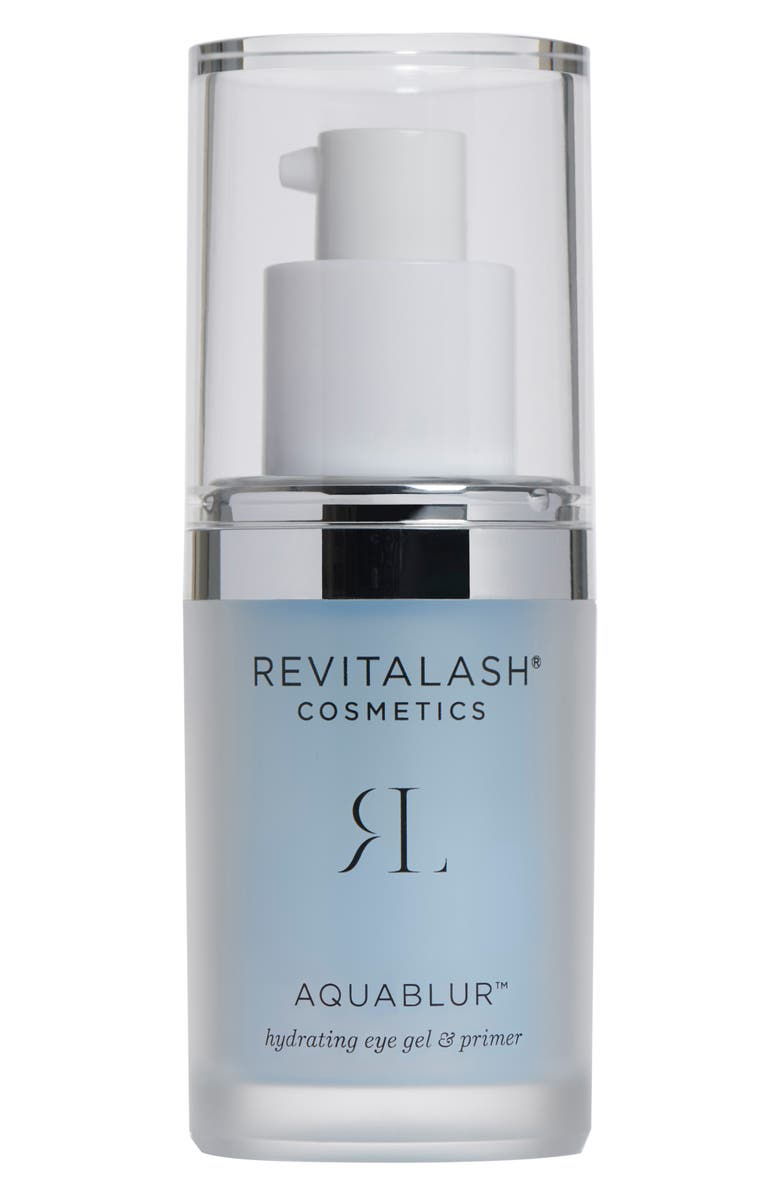 REVITALASH<SUP>®</SUP> COSMETICS AquaBlur<sup>™</sup> Hydrating Eye Gel & Primer, Main, color, No Color