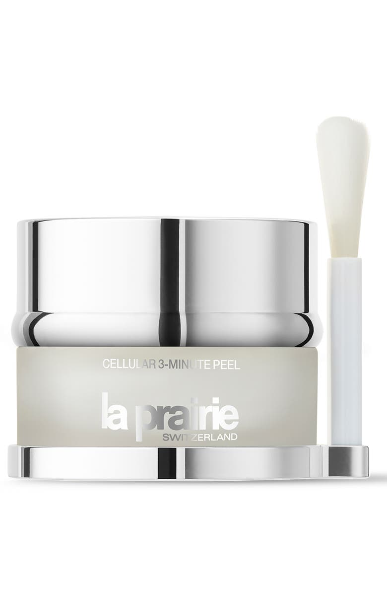 LA PRAIRIE Cellular 3-Minute Peel, Main, color, NO COLOR