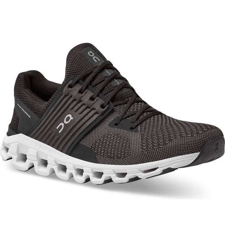 ON Cloudswift Running Shoe, Main, color, 003