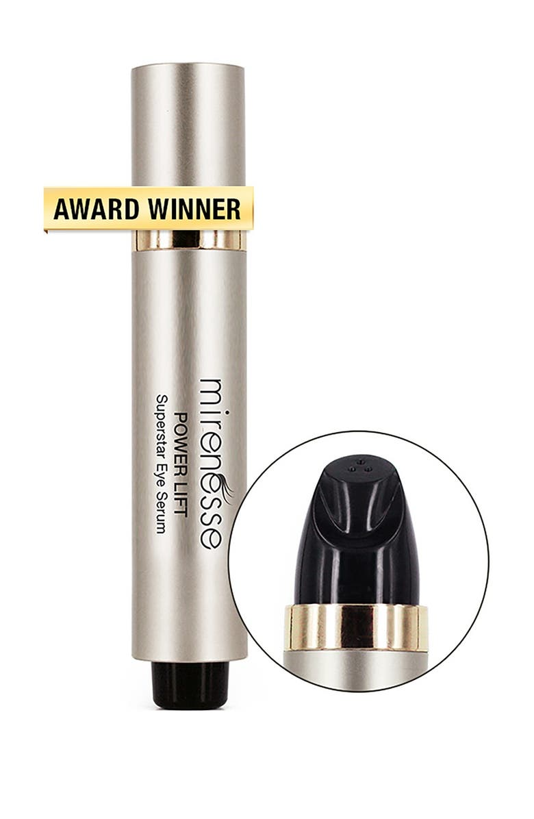 MIRENESSE Power Lift Superstar Eye Serum, Main, color, no color