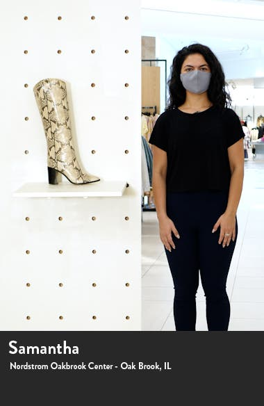Valy Knee High Boot, sales video thumbnail