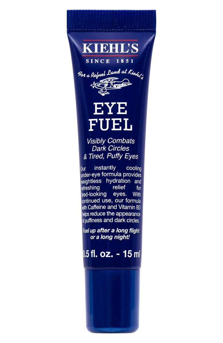 KIEHL'S SINCE 1851 Eye Fuel, Main, color, No Color