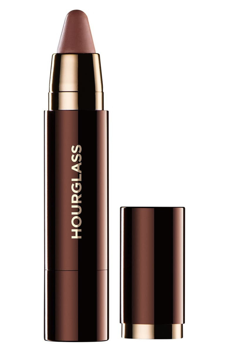 HOURGLASS Femme Nude Lip Stylo Lip Crayon, Main, color, 653