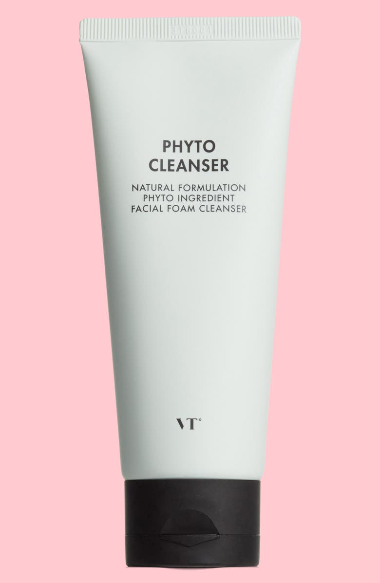 VANT Phyto Facial Foam Cleanser, Main, color, 000