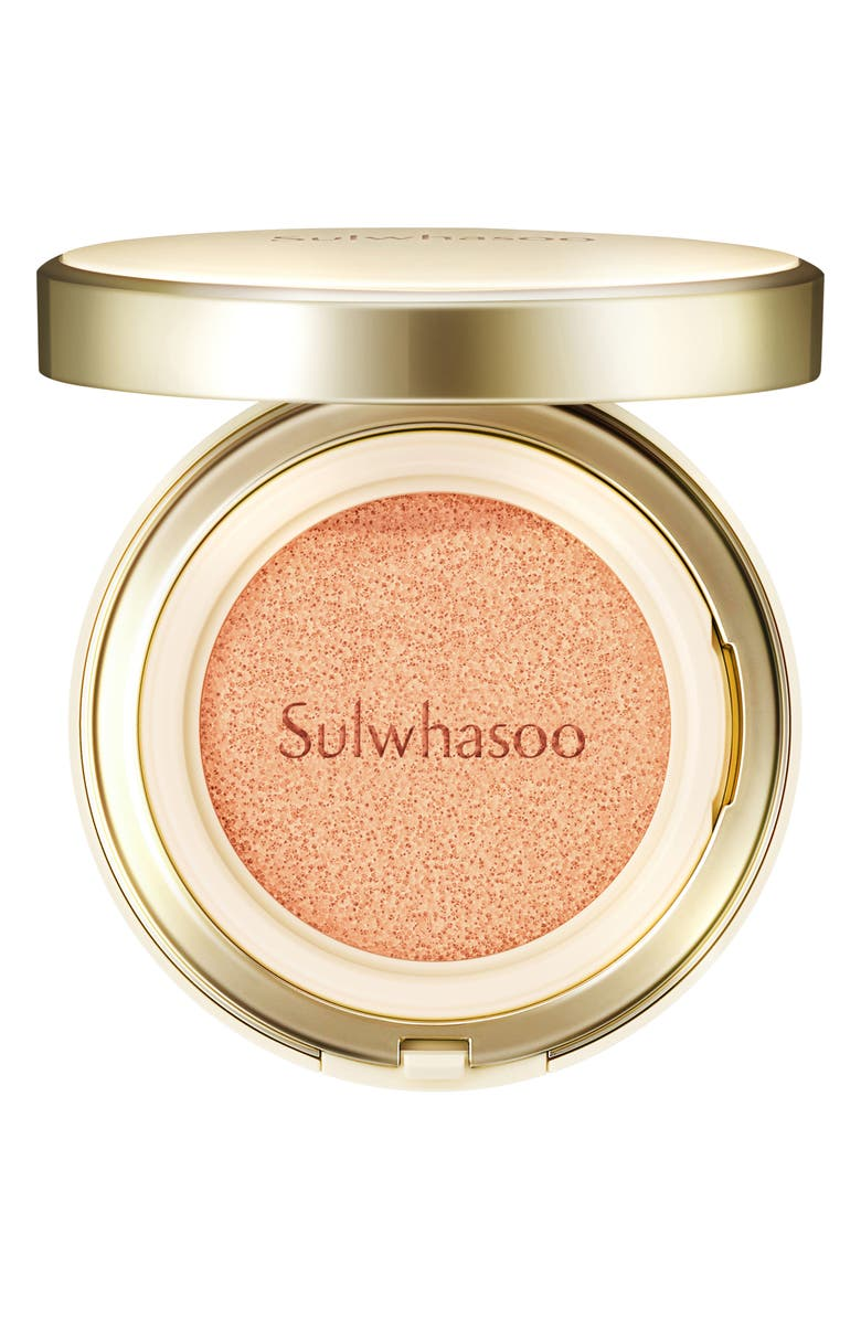 SULWHASOO Perfecting Cushion SPF 50+ Foundation, Main, color, 250