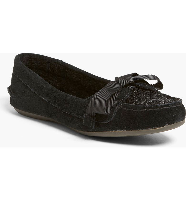 SPERRY Top-Sider<sup>®</sup> 'Skipper' Slipper, Main, color, 001