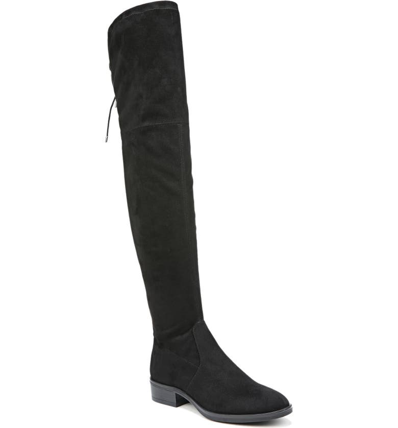 SAM EDELMAN Paloma Over the Knee Boot, Main, color, 012