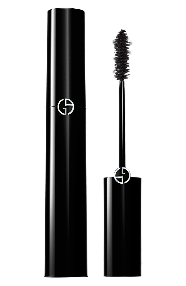 GIORGIO ARMANI 'Eyes to Kill - Excess' Mascara, Main, color, 001