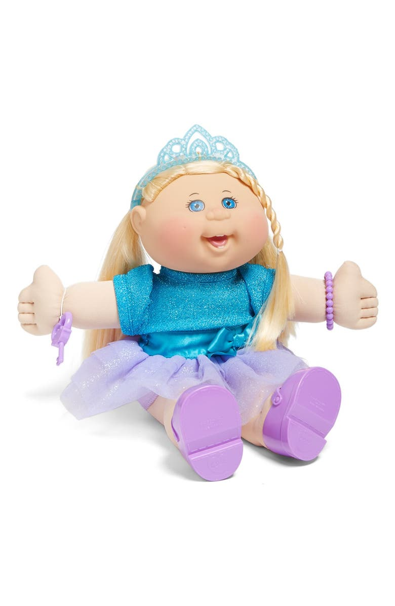 CABBAGE PATCH KIDS Soft Sculpted Cabbage Patch Doll, Main, color, 500
