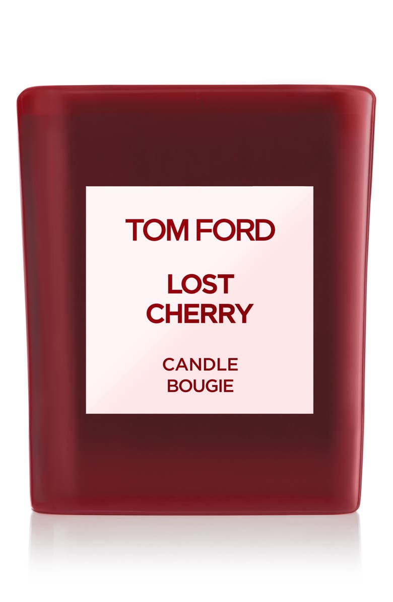 TOM FORD Lost Cherry Candle, Main, color, NO COLOR