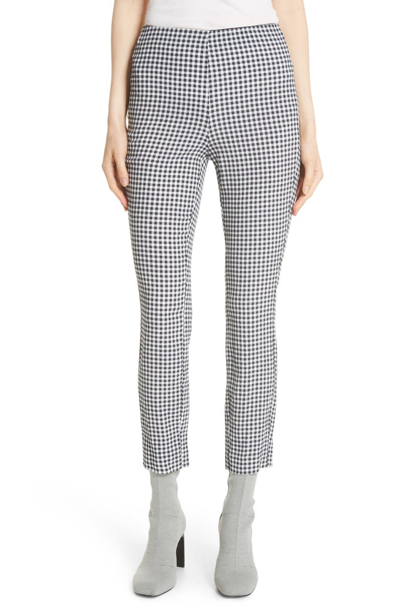 RAG & BONE Simone Slim Ankle Pants, Main, color, 474