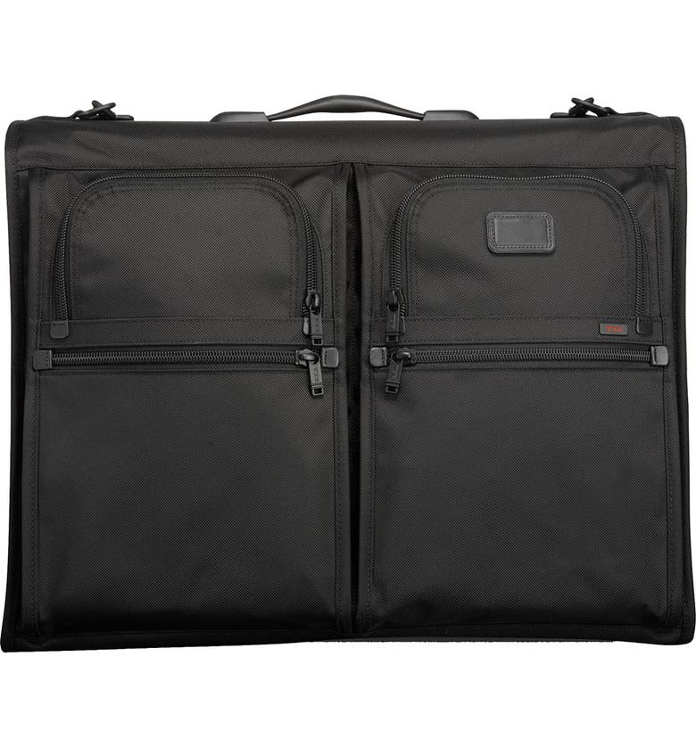 TUMI 'Alpha' Classic Garment Bag, Main, color, 001