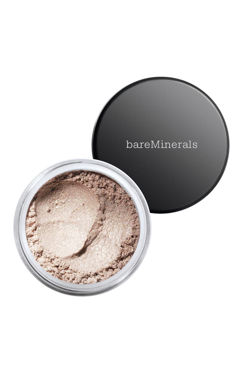 BAREMINERALS<SUP>®</SUP> Loose Mineral Eyecolor, Main, color, NUDE BEACH (G)