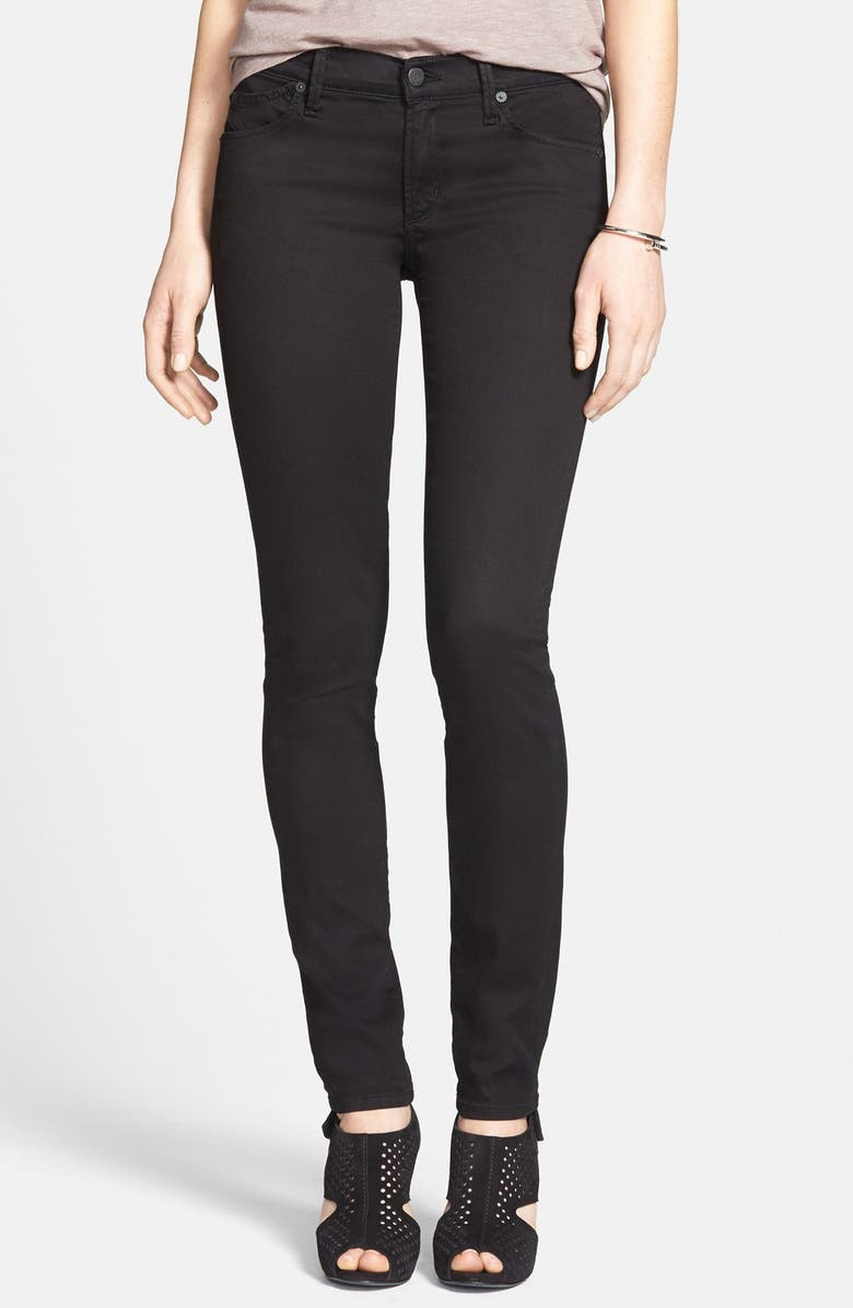 CITIZENS OF HUMANITY 'Avedon' Ultra Skinny Jeans, Main, color, 001