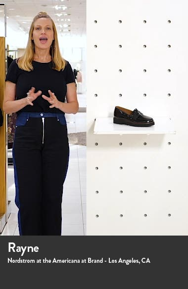 Dazzle Loafer, sales video thumbnail