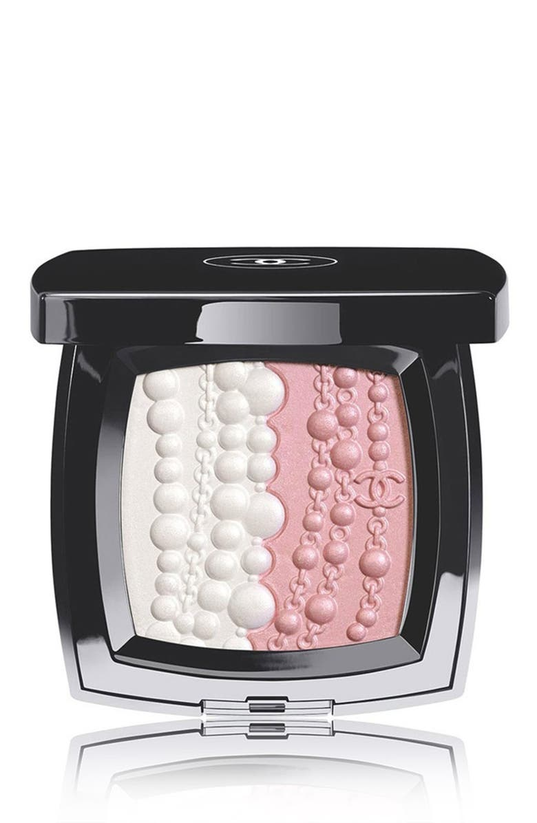 CHANEL PERLES ET FANTAISIES Illuminating Powder, Main, color, 650