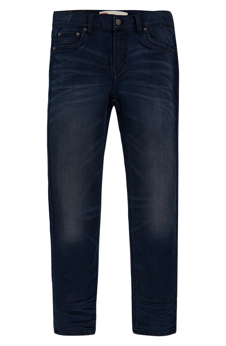 LEVI'S<SUP>®</SUP> 502<sup>™</sup> Regular Taper Fit Jeans, Main, color, SHARKLEY