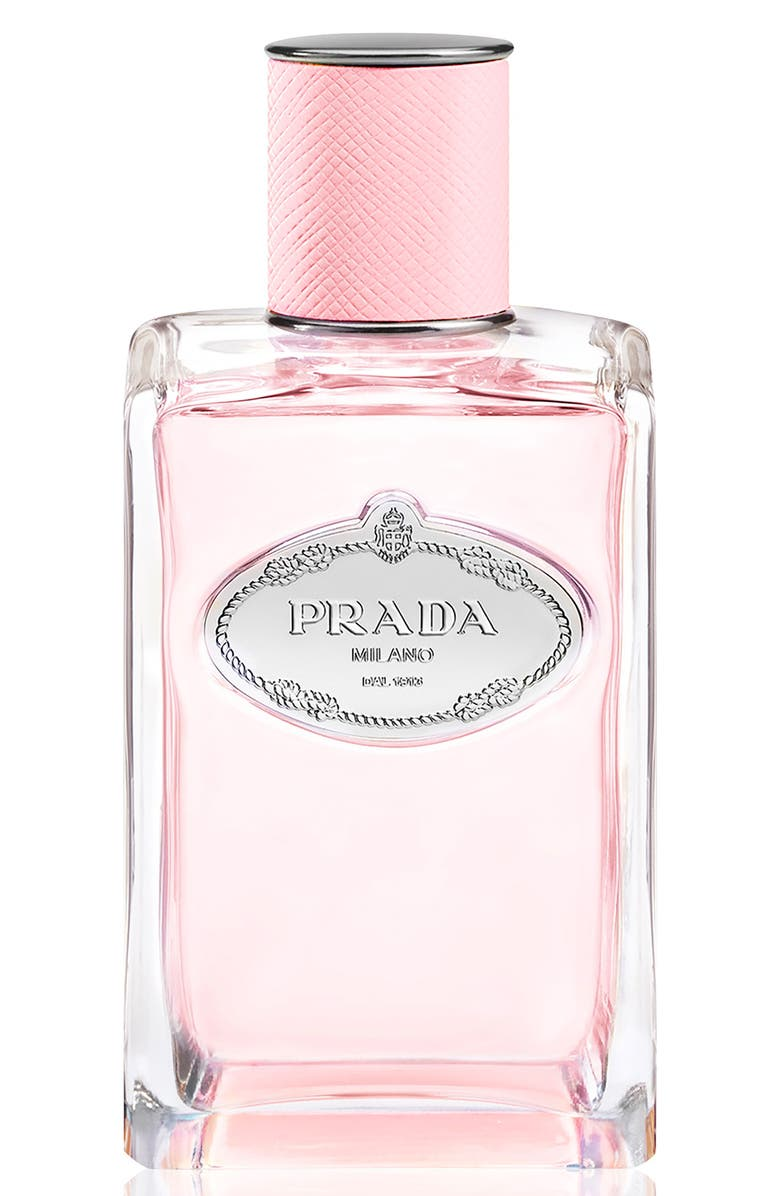 PRADA Les Infusions de Prada Rose Eau de Parfum, Main, color, No Color